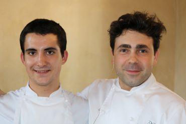 Ristorante Daniel Milano Chef Food Risotto Exponenziale