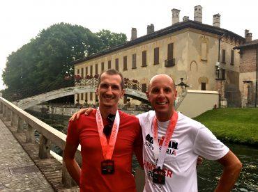 Ironman da Klagenfurt a Robecco sul Naviglio