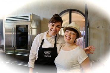 Serena Codognola e Monica Bianchessi