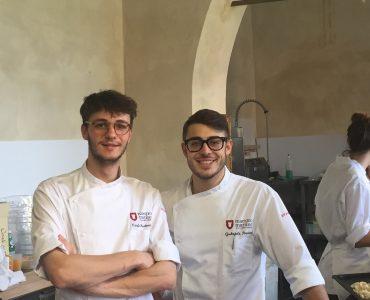 Ambasciata del Gusto, Milano Gourmet Experience
