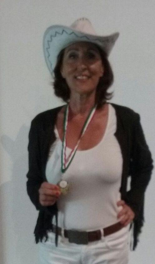 Campionati Italiani a Rimini di Danze sportive