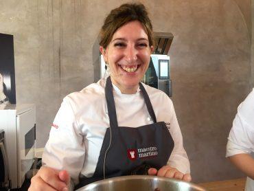 Milano Gourmet Experience e Sabrina Tuzi