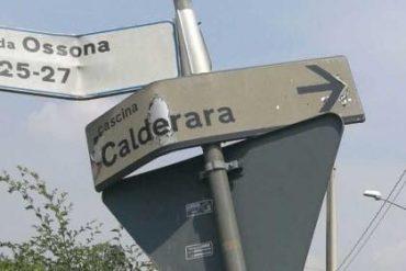 Migrandi Cascina Calderara