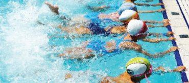 Progetto Nuotare fa bene CAF