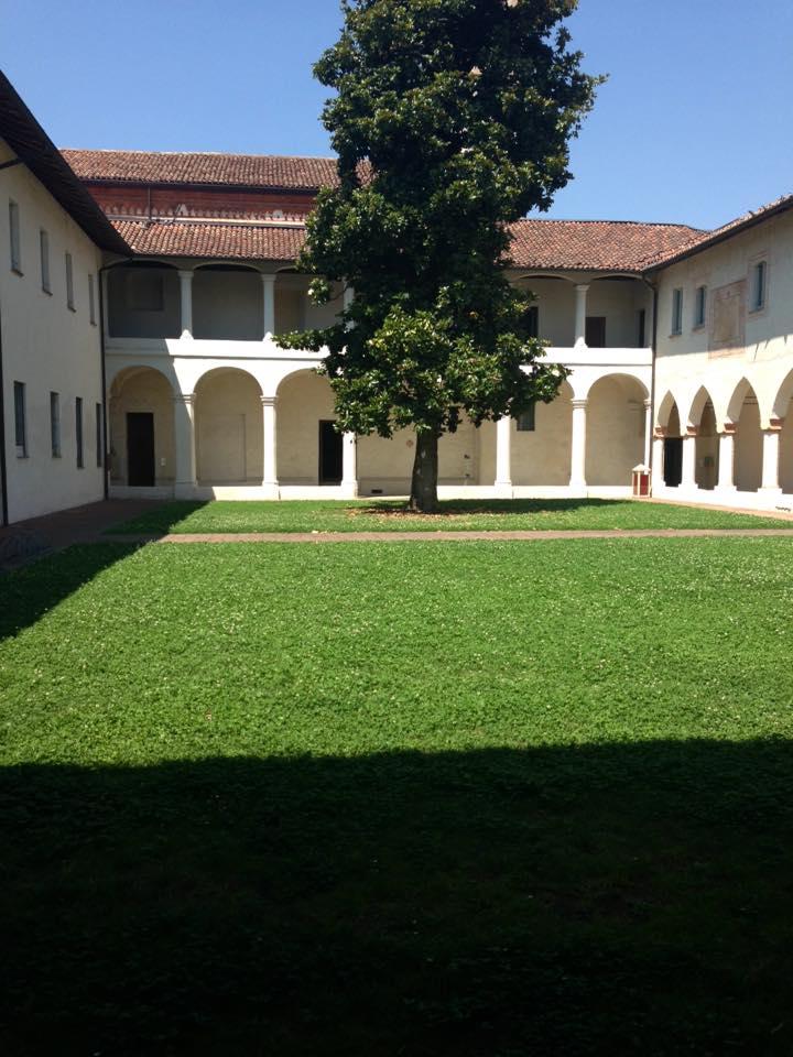Cenobio francescano ad Abbiategrasso