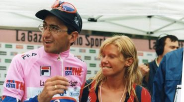 Giro d'Italia ciclismo campioni