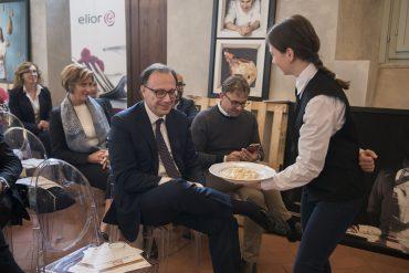 Elior Amministratore Ambrosino