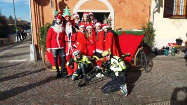 Natale Brontolo Bike