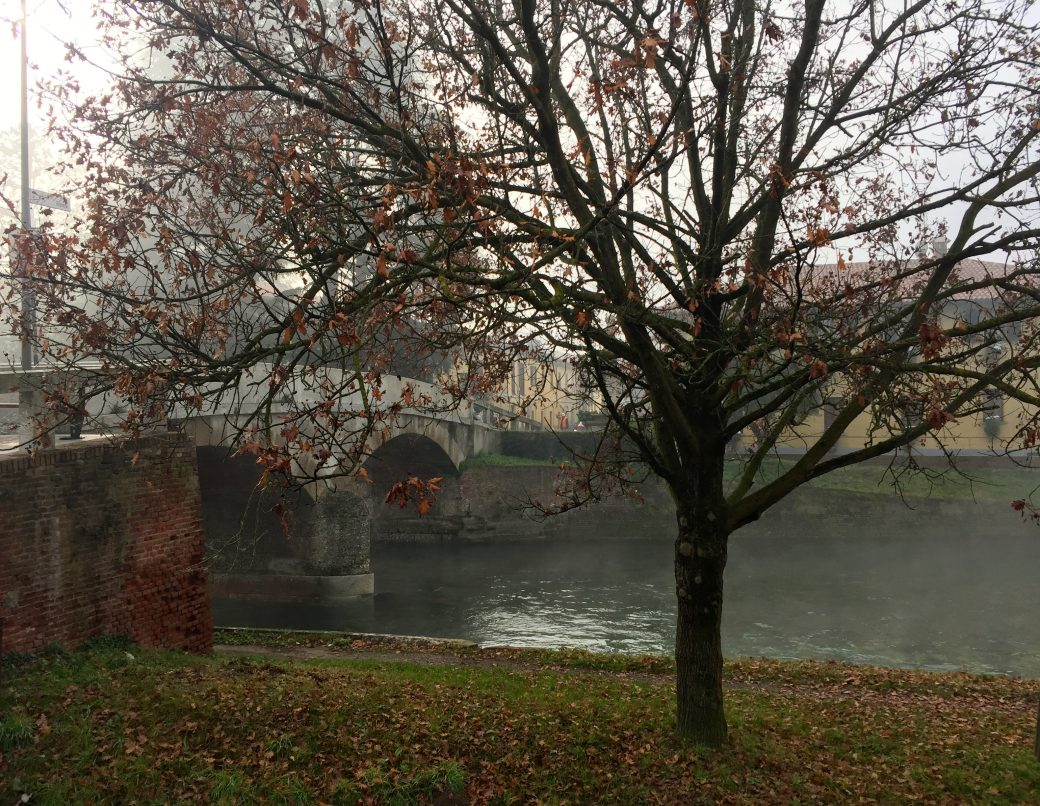 Ponte Cassinetta, deviazione, strada, sicurezza