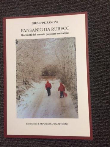 Zanoni e i Pansanig da Rubecc