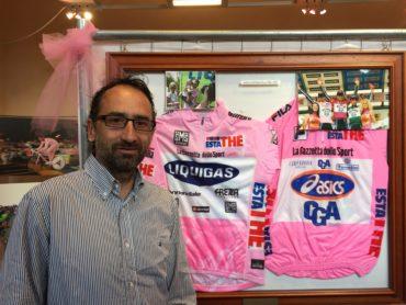 Ciclismo che passione -Andrea Noè